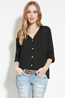 (similar style) http://www.forever21.com/Product/Product.aspx?BR=f21&Category=top_blouses-shirts&ProductID=2000164679&VariantID=