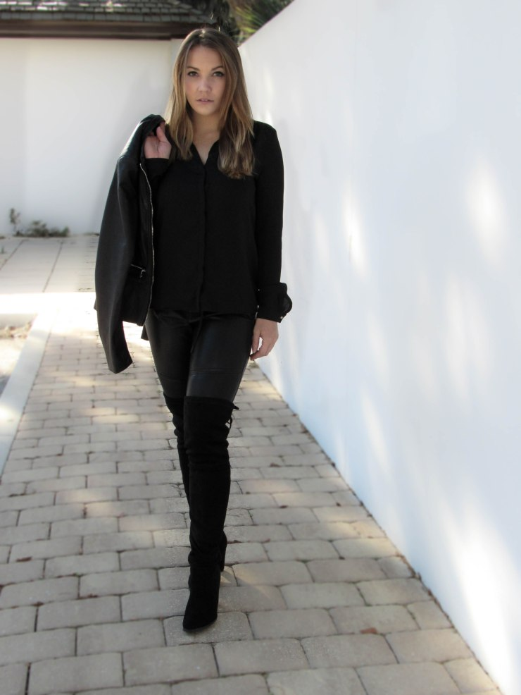 black-outfit-winter-look-blogger-style