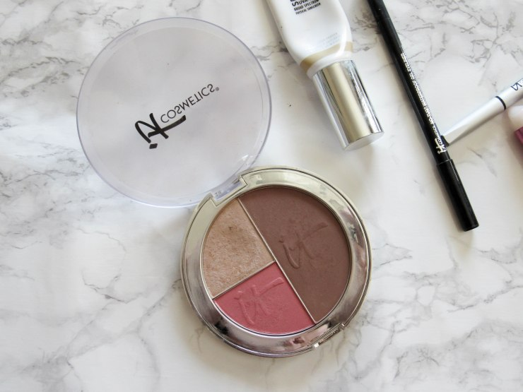 it_cosmetics_makeup_review_highlighter_bronzer_blush_beauty_blogger_pinterest