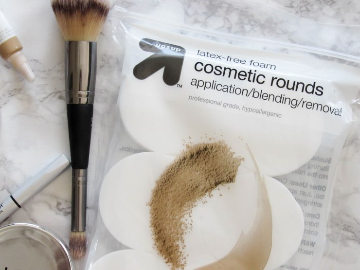 it_cosmetics_makeup_review_target_application_sponges_beauty_blogger_pinterest