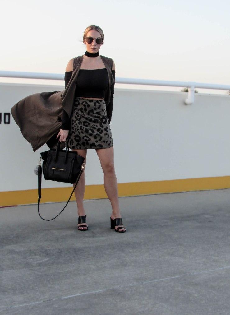 missguided_leopard_olive_skirt_summer_style_topshop_mules_forever21_off_shoulder_top_pinterest_blog