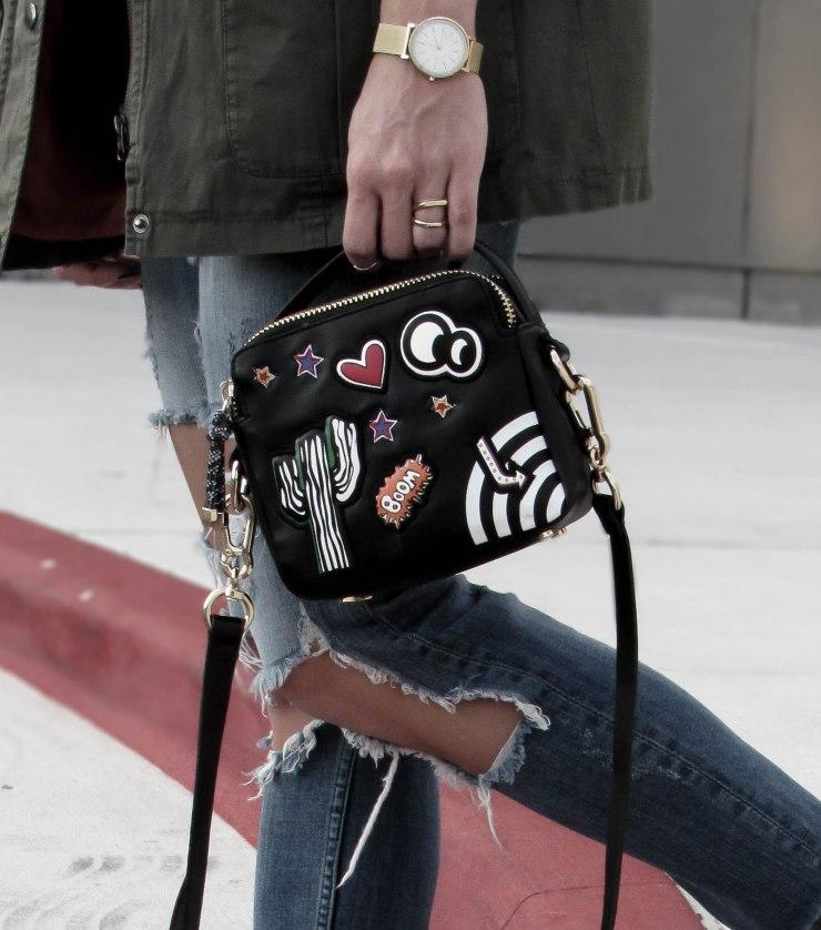 zara_patchwork_handbag_ripped_cigarette_jeans_topshop_Blinder_Fringe_Slingback_Sandal_pinterest