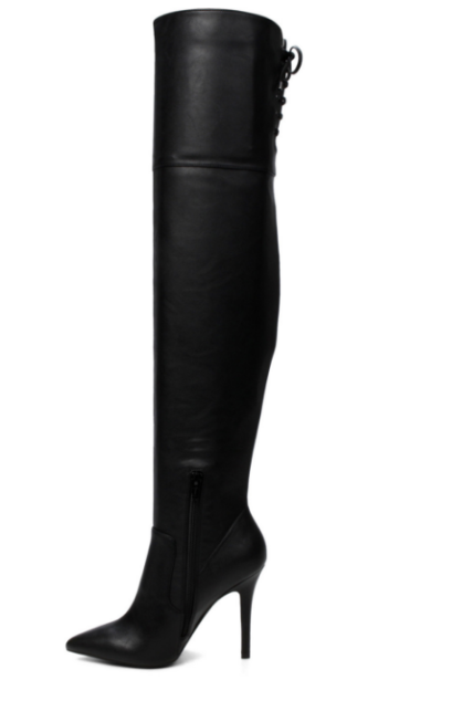aldo_fraella_black_knee_high_boots_pinterest