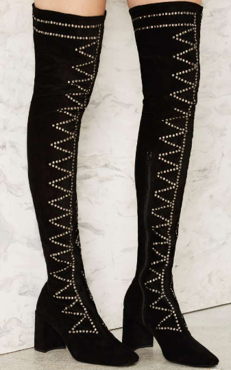 nasty_gal_jeffrey_campbell_cienega_over_the_knee_boot_studded_pinteresty