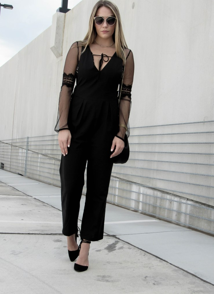 romwe_black_deep_v_neck_jumpsuit_outfit_pinterest_blog_lookbook_blog_lovin_ashley_paul