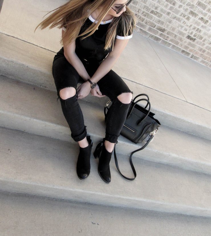 urban_outfitters_silence_noise_sky_satin_cami_black_pinterest_black_outfit_ideas