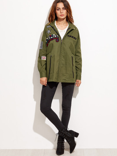 shein-army-green-patch-jacket