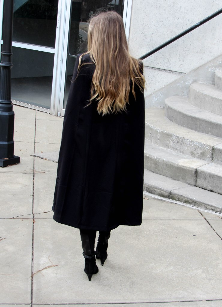 black-open-front-longline-cape-blazer_shein_outfit