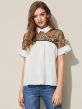 embroidered-sheer-neck-ruffle-cuff-tie-back-top-shein.jpg