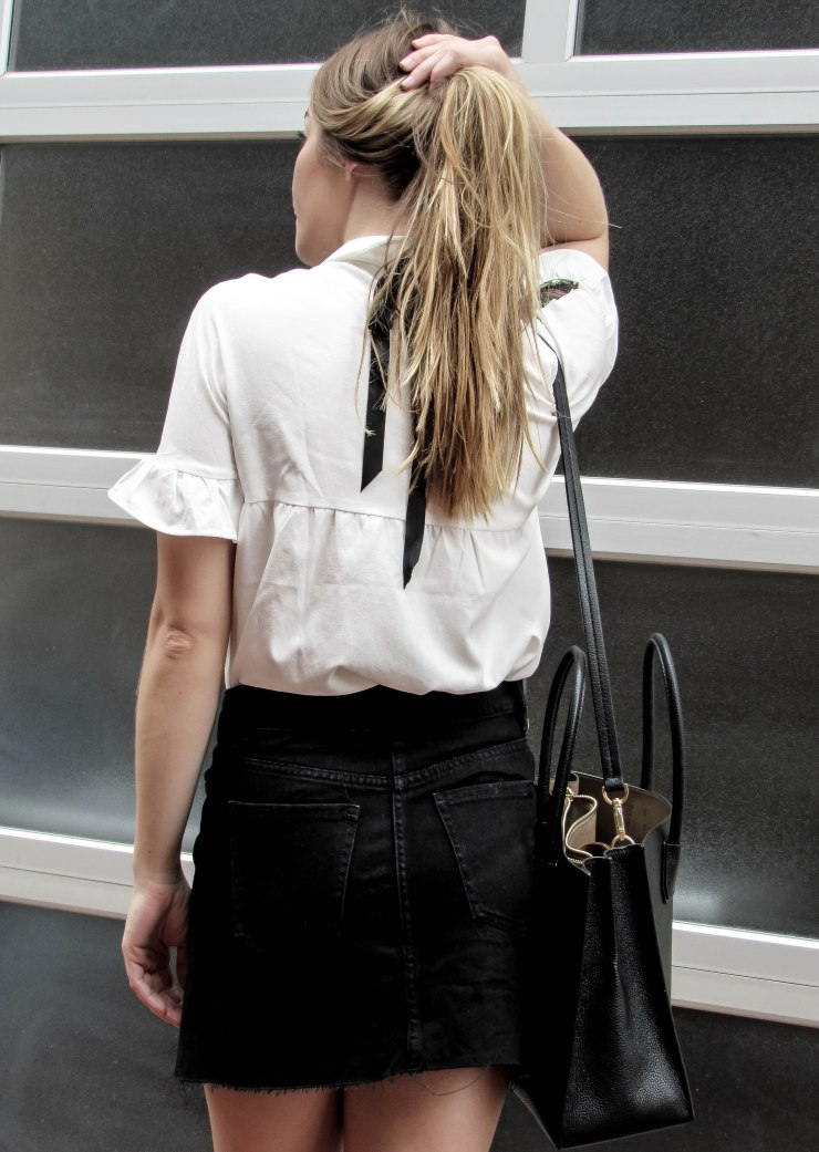 white_ruffle_blouse_pinterest_outfit_shein