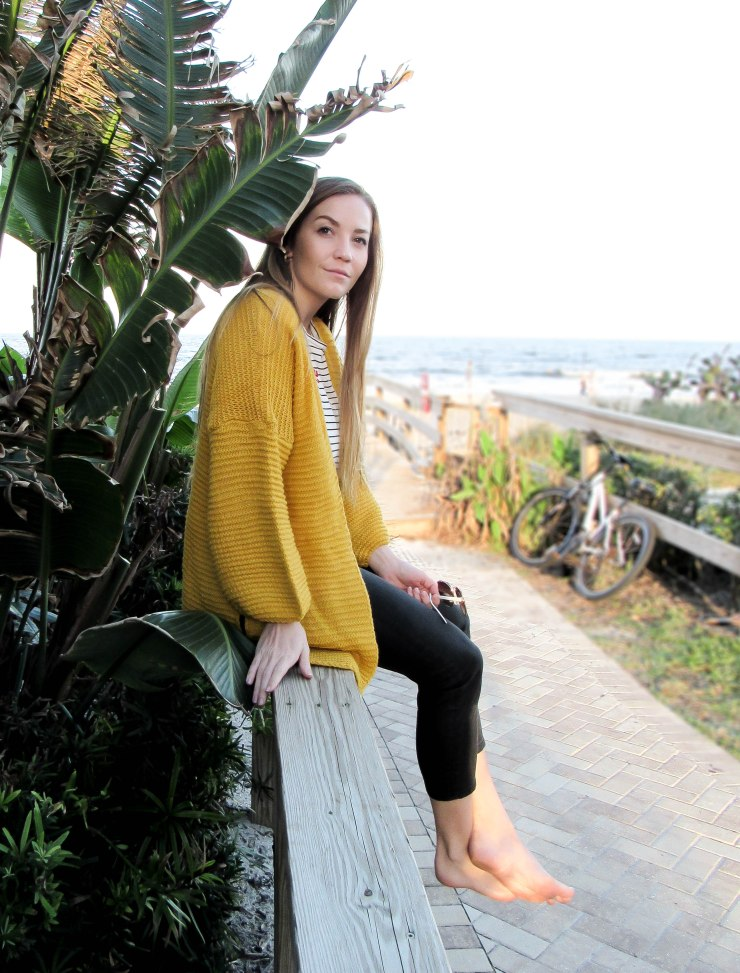 shein_yellow_sweater_outfit_style_pinterest