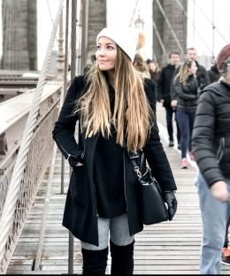 brooklyn_bridge_outfit_idea_nyc_2017_winter
