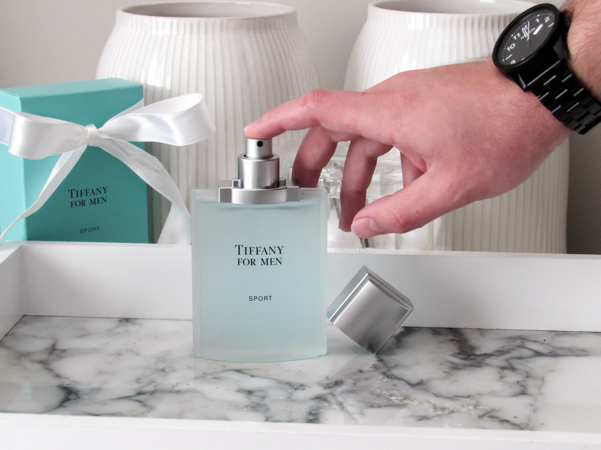 Valentine's Day: Tiffany for Him