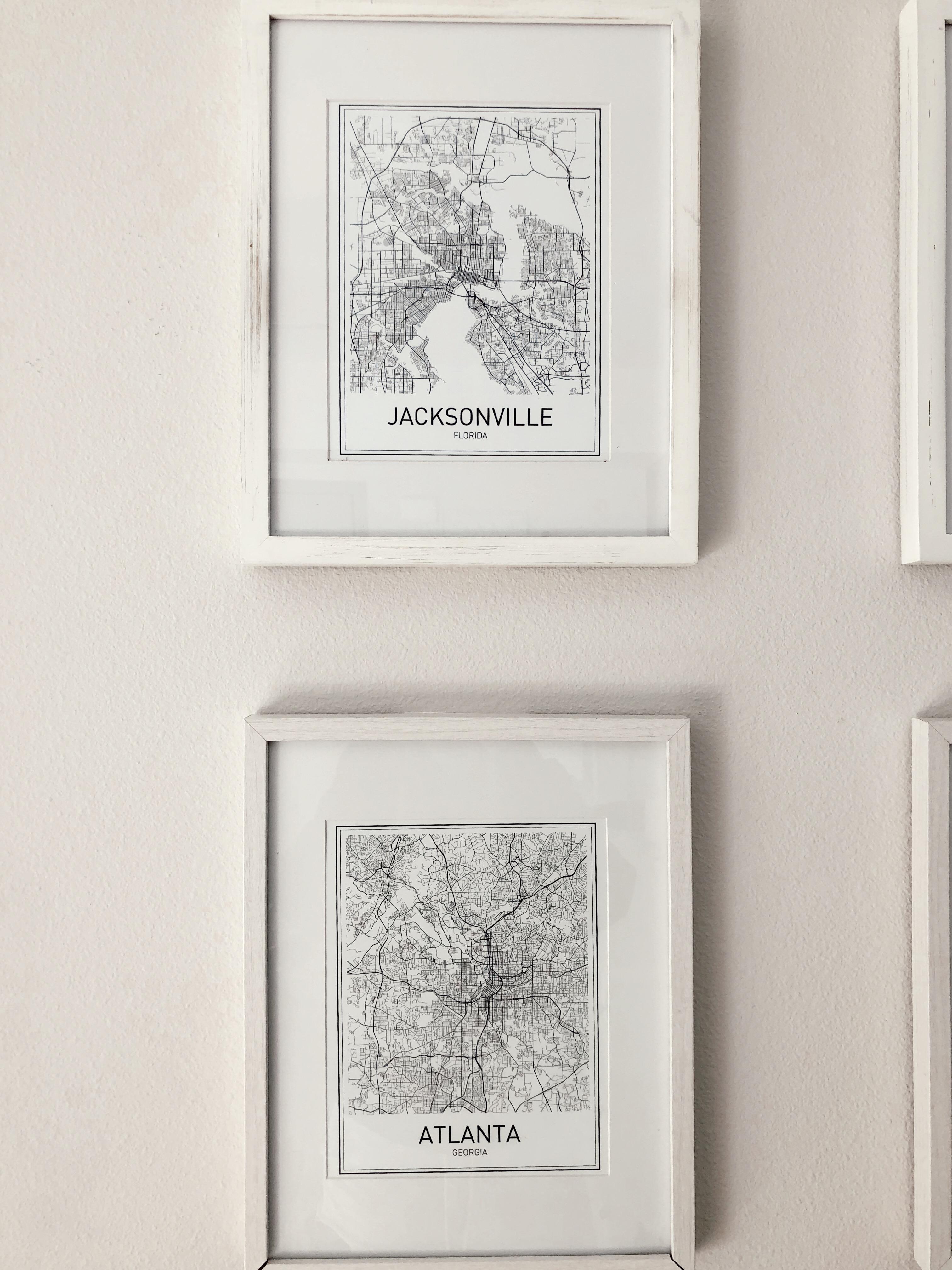 atlanta-city-map-handmade-amazon